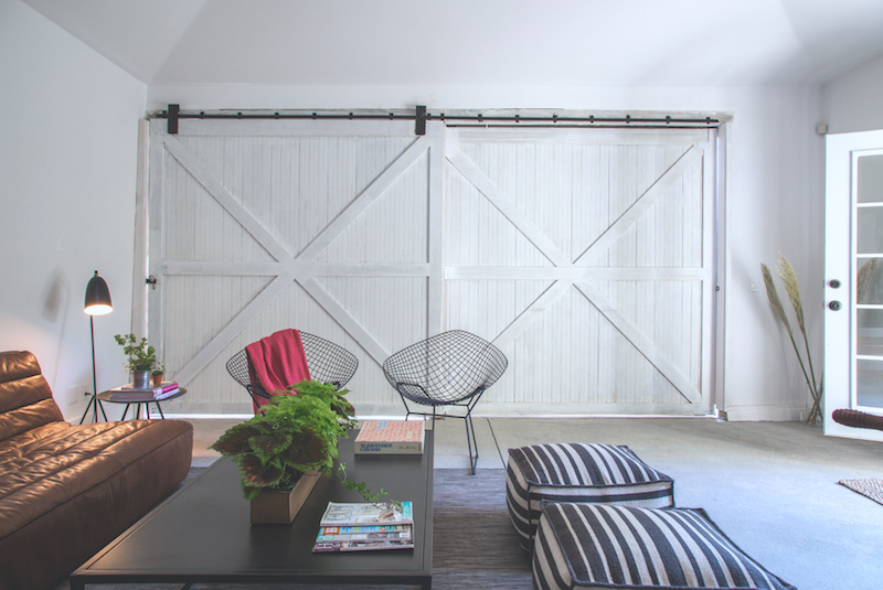 Barn Door Envy