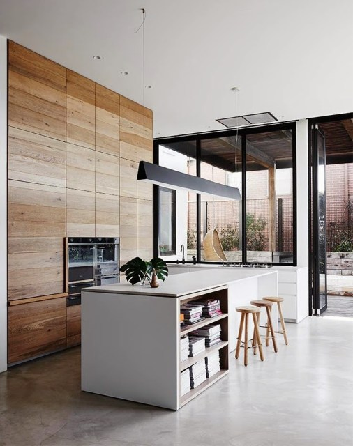 Modern kitchen by Robson Rak Architects
