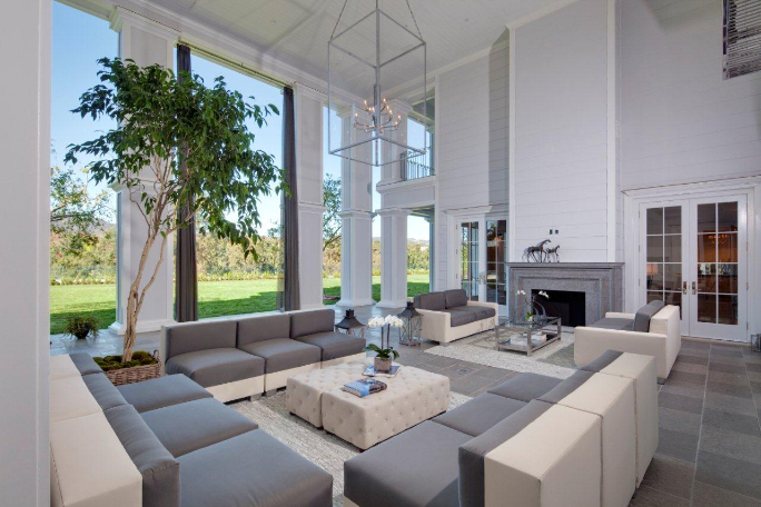 See This House 31 Million Dollar Santa Monica Mansion