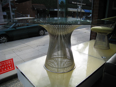 Platner Coffee Table from Design Within Reach