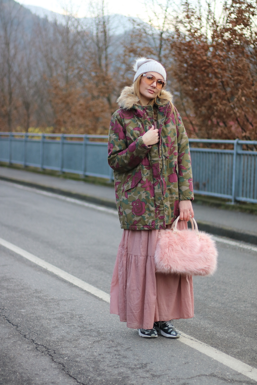 Blogger Outfit Fashion Blog Coco Et La Vie En Rose Moda Beauty