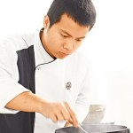 LOHAS五星級廚秀 簡易菜單