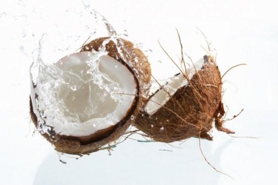 virgin coconut oil - Casa de Lorenzo