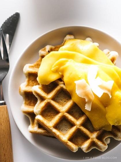 mango-coconut-waffles-3