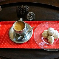 Snowball Cookies (Italian Wedding Cookies)