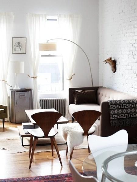 Emily Johnston Anderson interior photography - via Coco Lapine