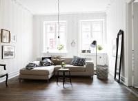 Classic white living room - COCO LAPINE DESIGNCOCO LAPINE ...