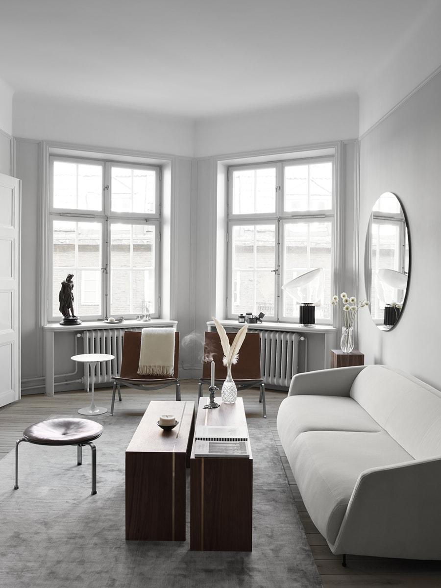 Madeleine Asplund Klingstedt's home