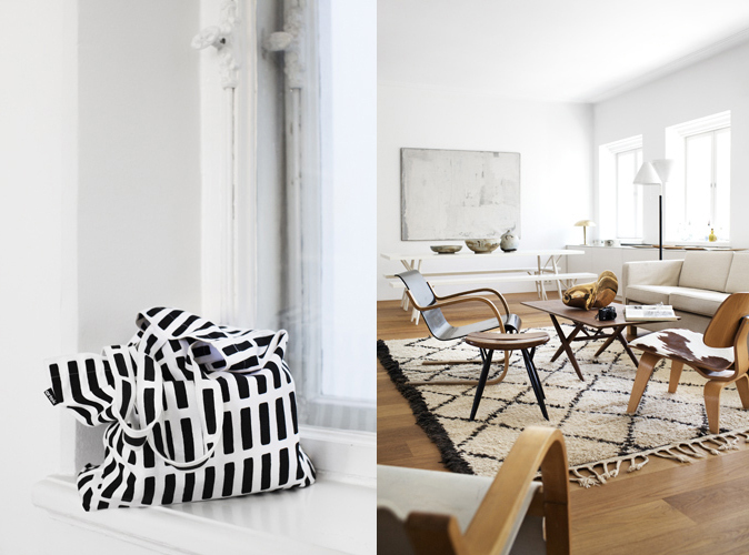Artek Home - via Coco Lapine Design