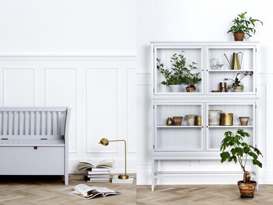 line thit klein for oliver furniture coco lapine. Black Bedroom Furniture Sets. Home Design Ideas