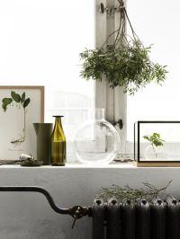 Green window sill - COCO LAPINE DESIGNCOCO LAPINE DESIGN
