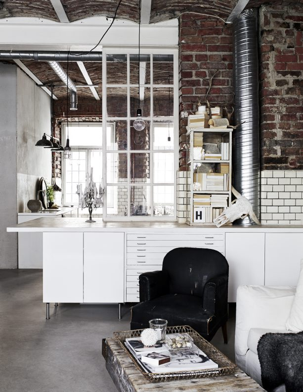Sara N Bergmanu0027s Beautiful Office   Via Cocolapinedesign.com ...
