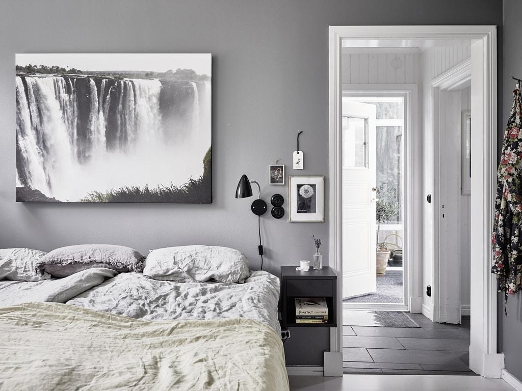 Bedroom inspiration - via cocolapinedesign.com