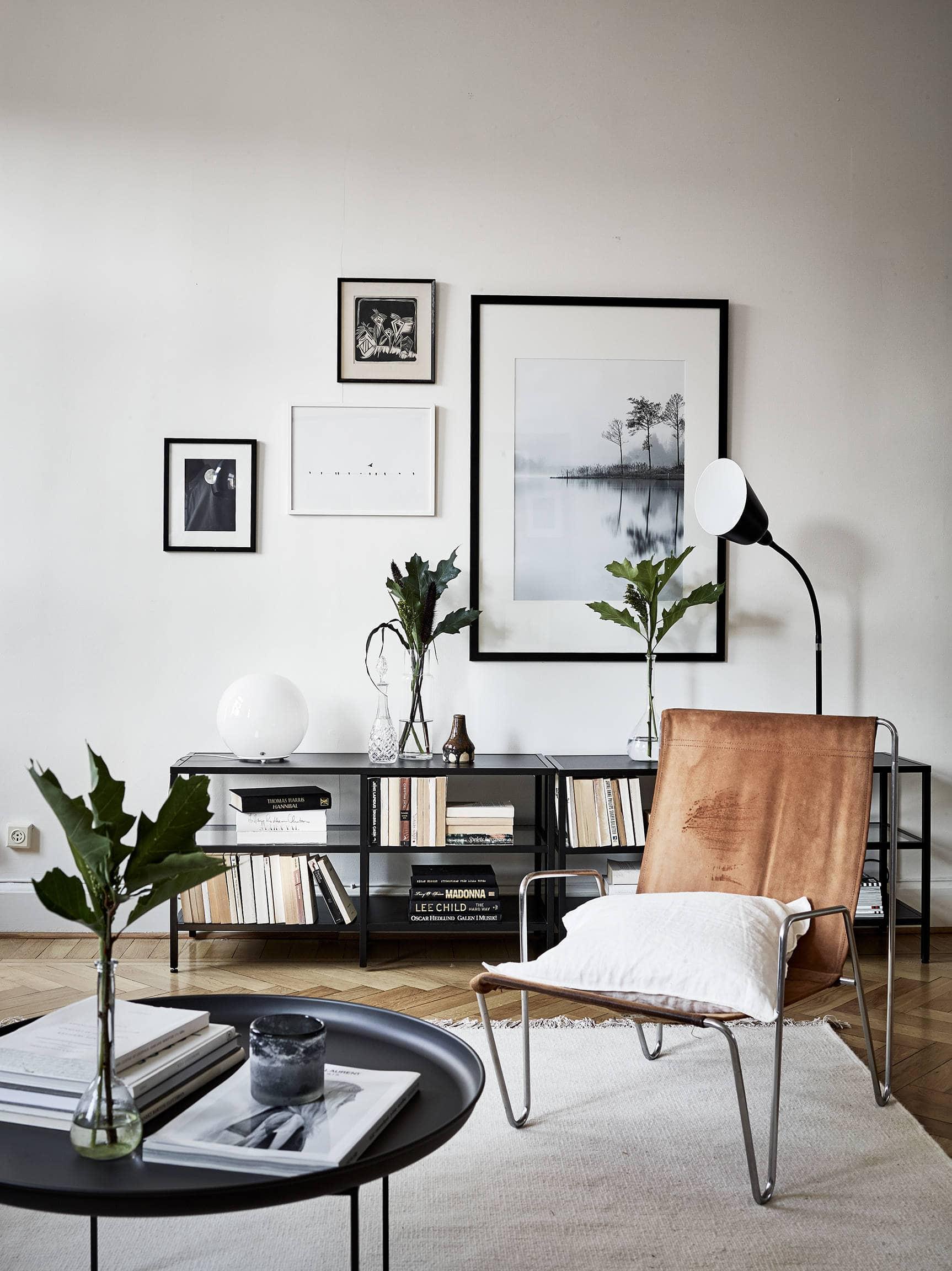 Neutral And Monochrome   Via Coco Lapine Design