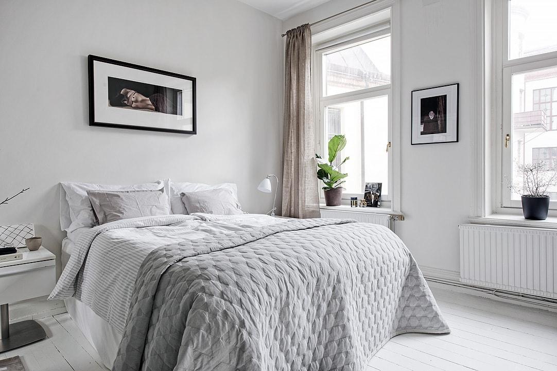 Beautiful Home In White COCO LAPINE DESIGNCOCO LAPINE DESIGN