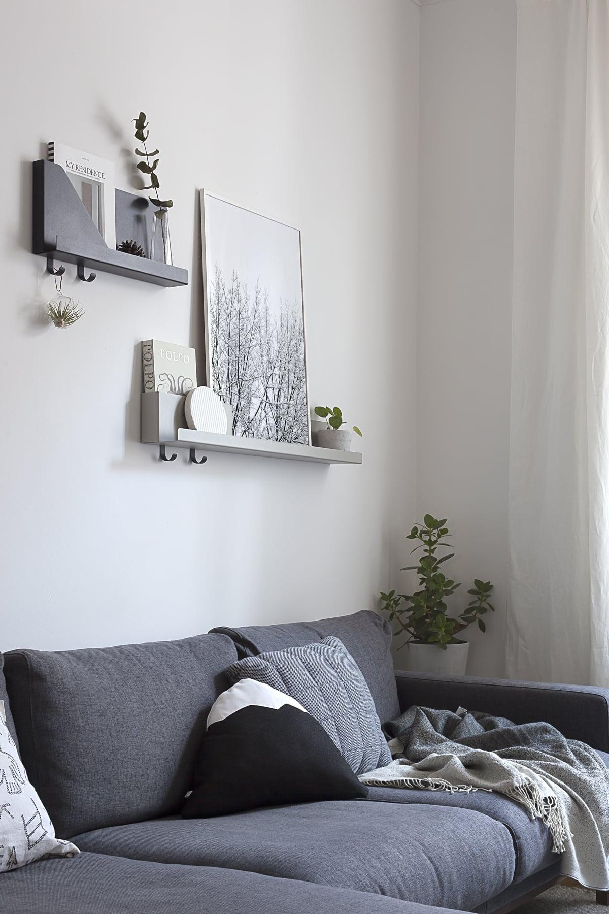 Muuto Folded Shelves Coco Lapine Designcoco Lapine Design