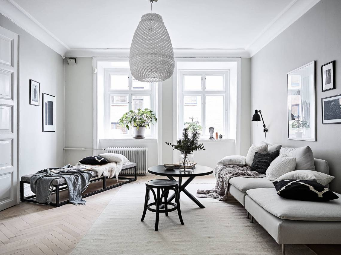 cozy home full of character via coco lapine design. beautiful ideas. Home Design Ideas