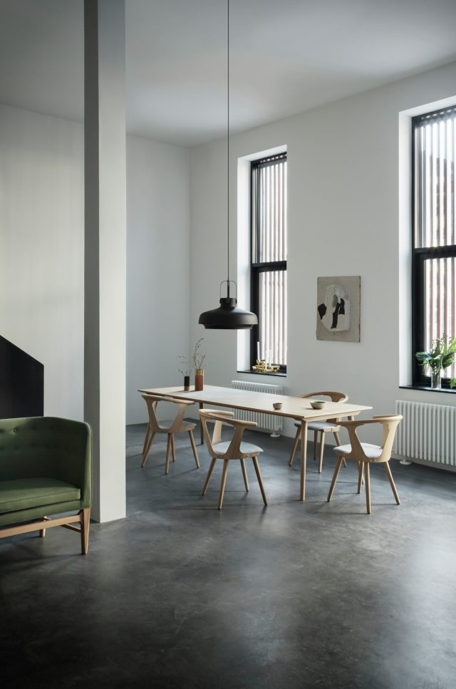New from &Tradition - via Coco Lapine Design