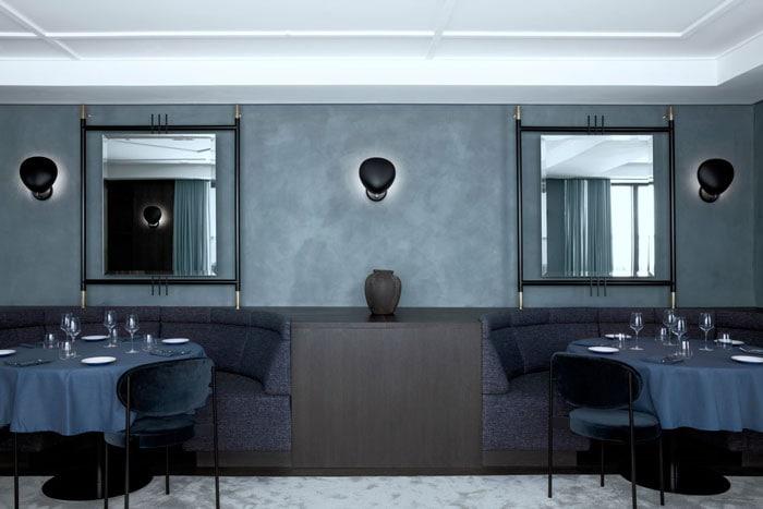 Copenhague restaurant - via Coco Lapine Design