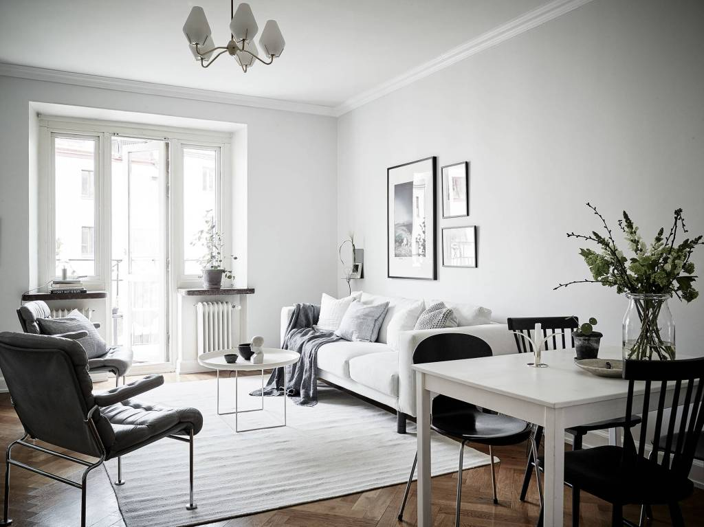 Cozy Home With A Vintage Touch - Coco Lapine Designcoco Lapine Design