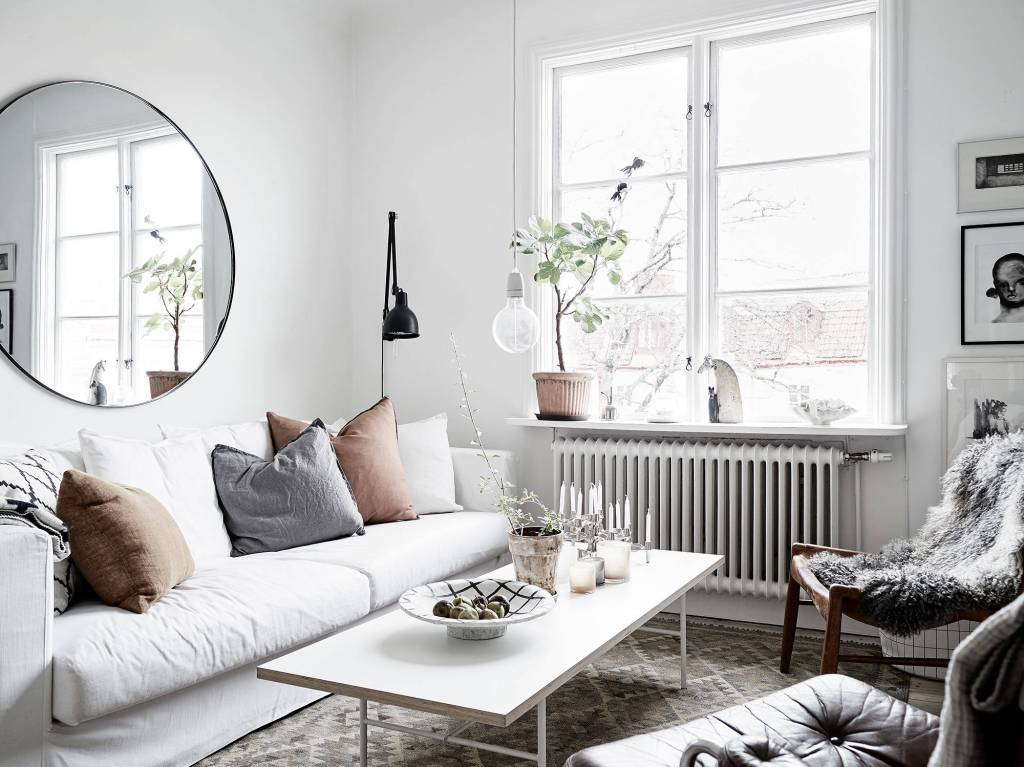 Bright home with character - via Coco Lapine Design