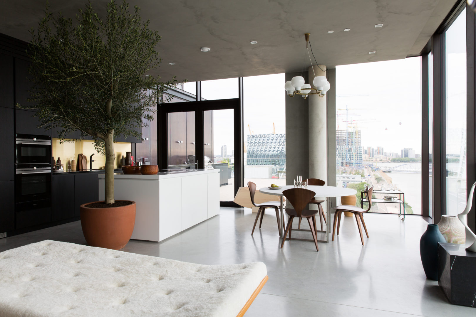 Cereal Home London - COCO LAPINE DESIGNCOCO LAPINE DESIGN