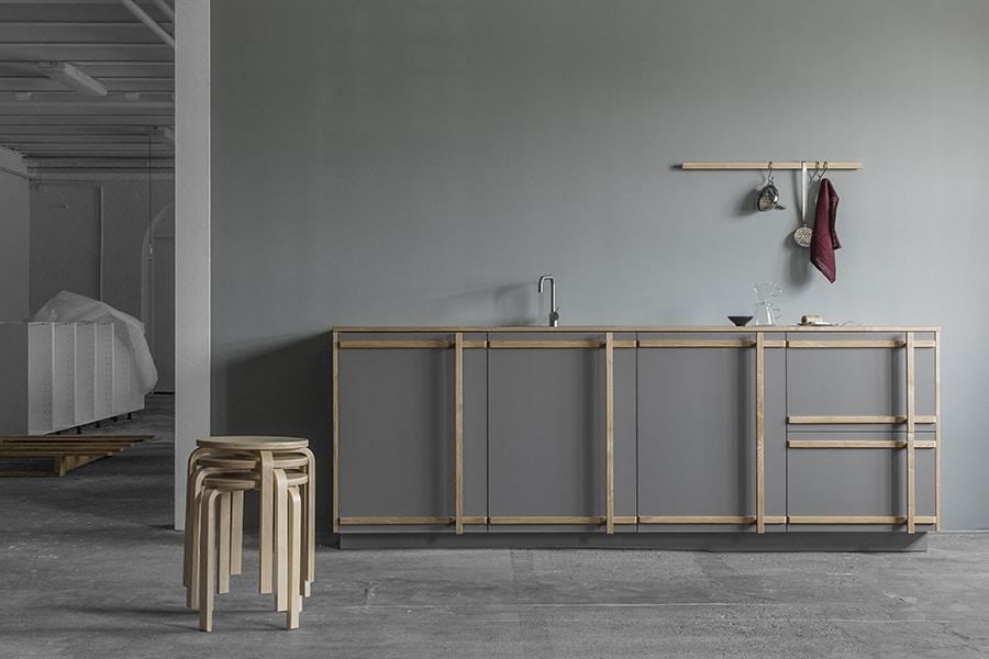 Chris Liljenberg Halstrøm for Reform - via Coco Lapine Design blog