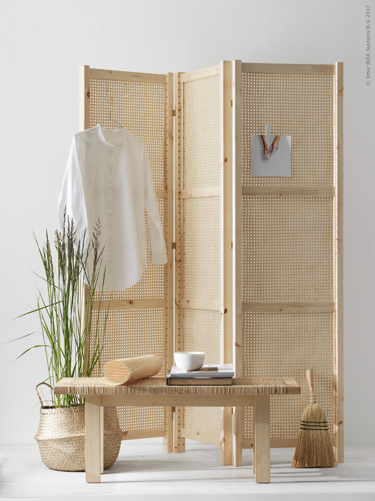 Folding Screen Ikea Diy Folding Screen - Coco Lapine Designcoco Lapine Design