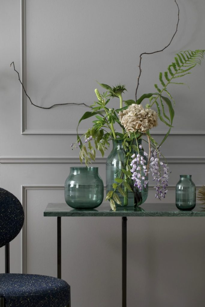 New Kahler collection - via Coco Lapine Design blog