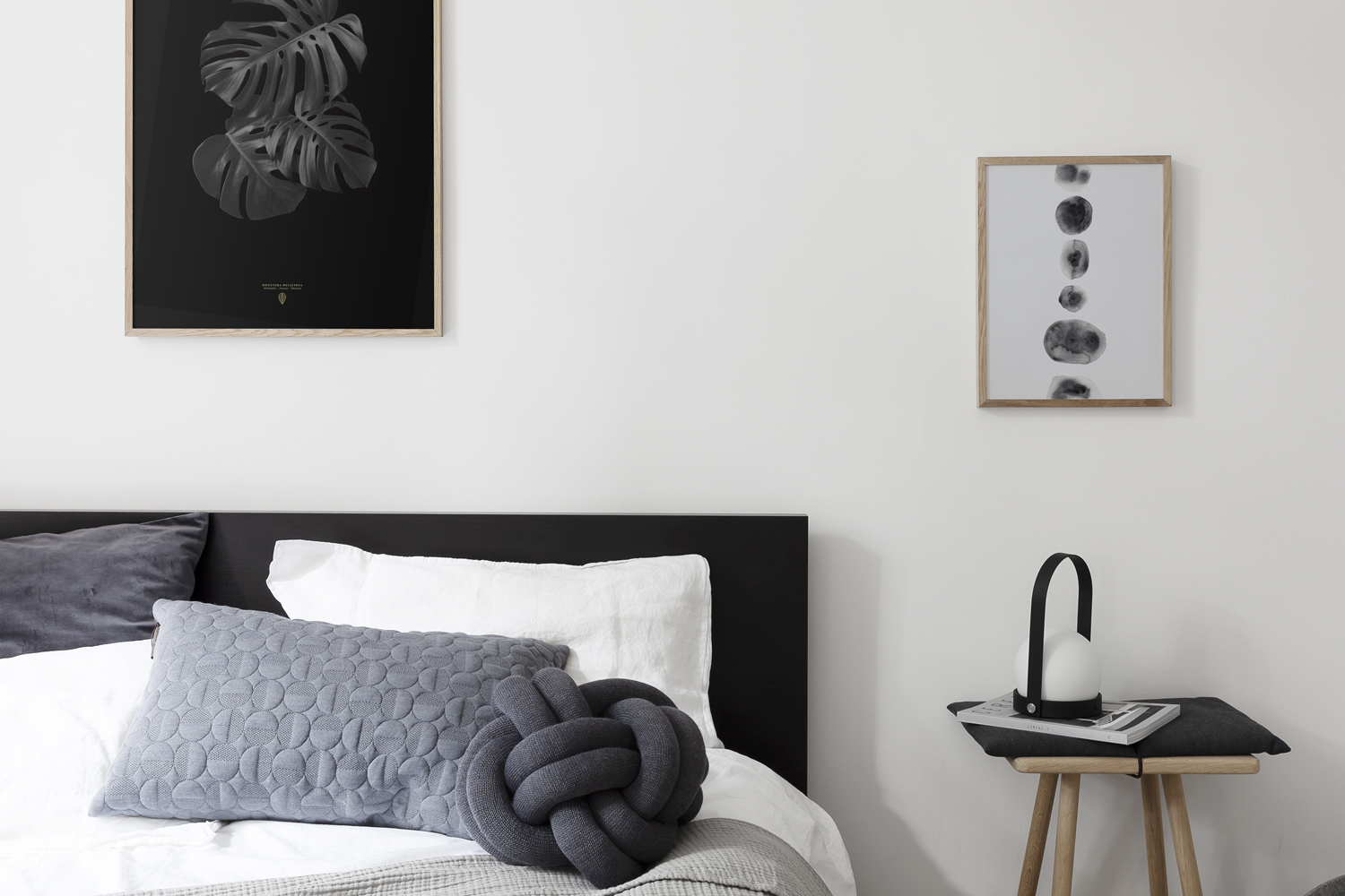 Cozy and soft bedroom look with Connox   via Coco Lapine Design blog. Cozy and soft bedroom look with Connox   COCO LAPINE DESIGNCOCO