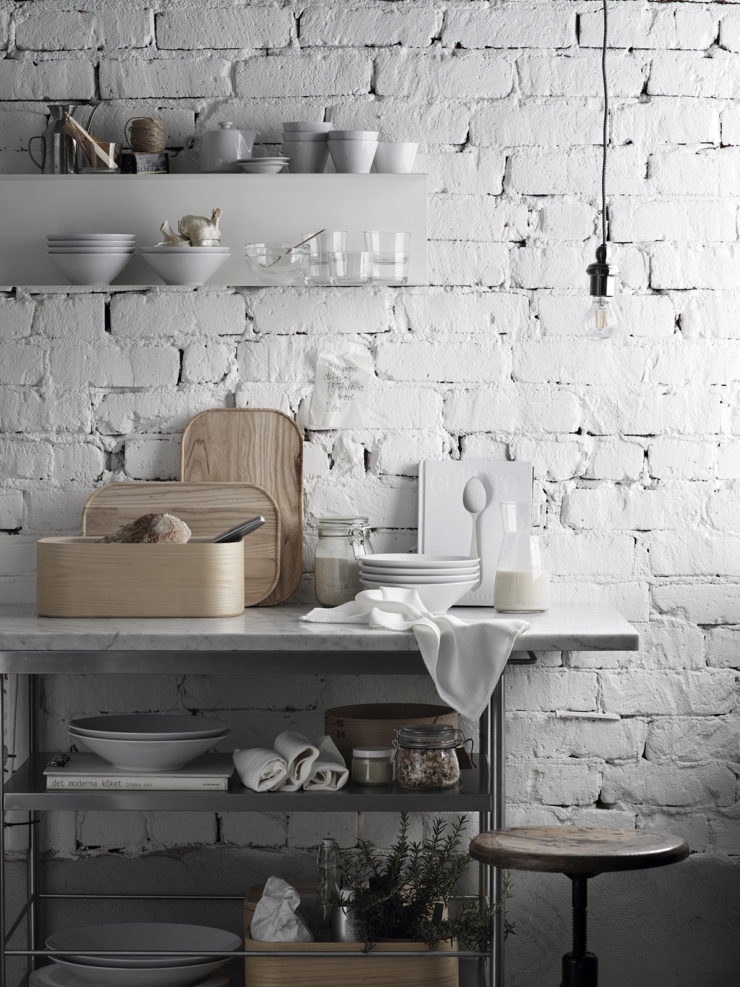 Kitchen inspiration by Pella