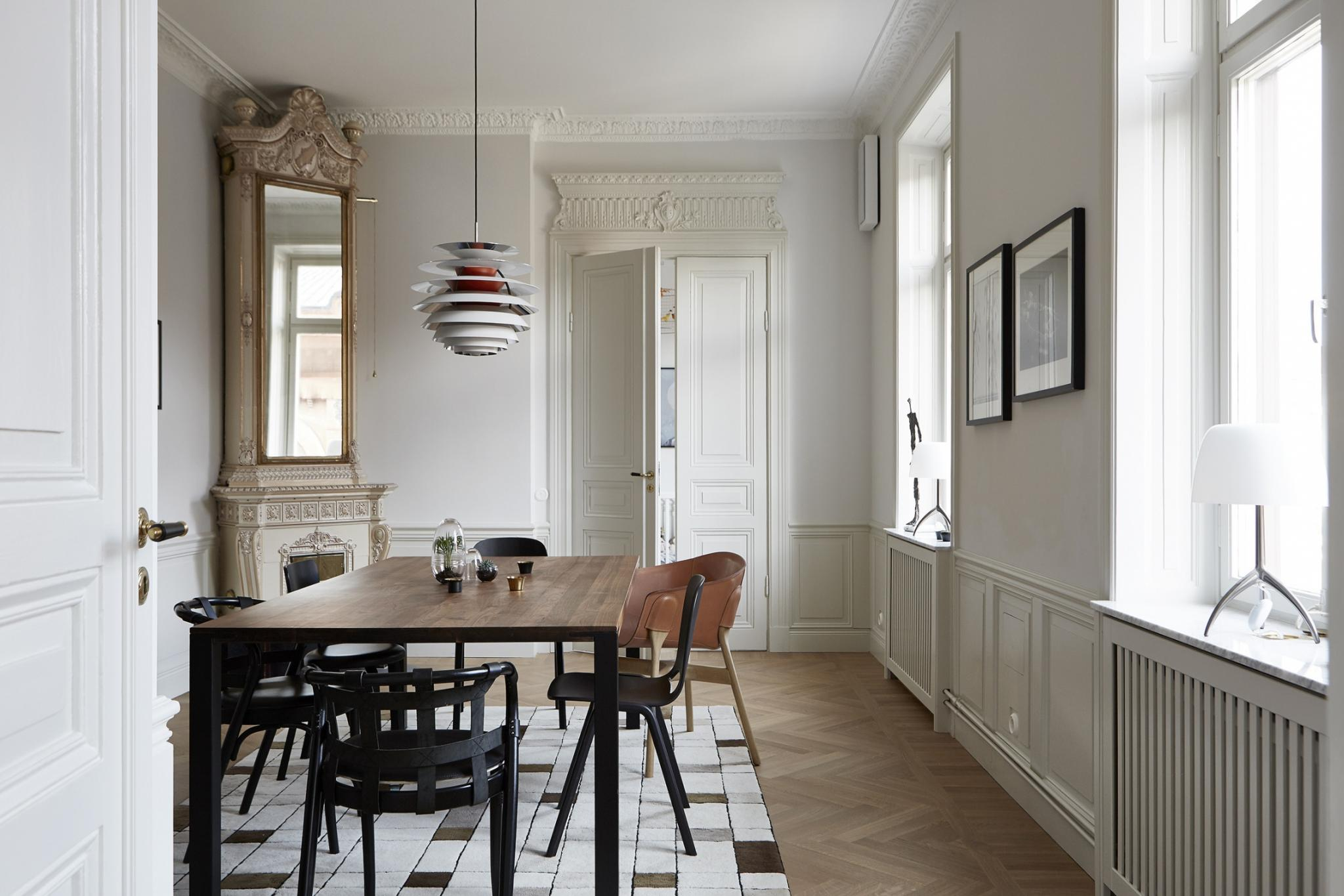 Turn of the century furniture - Turn Of The Century Home With Great Pieces Via Coco Lapine Design Blog
