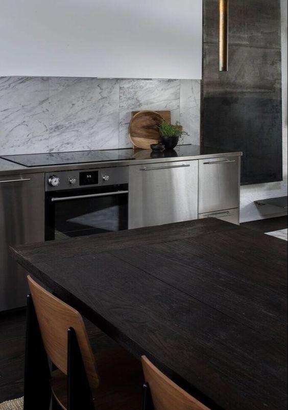 Måns Zelmerlöw's home - via Coco Lapine Design blog