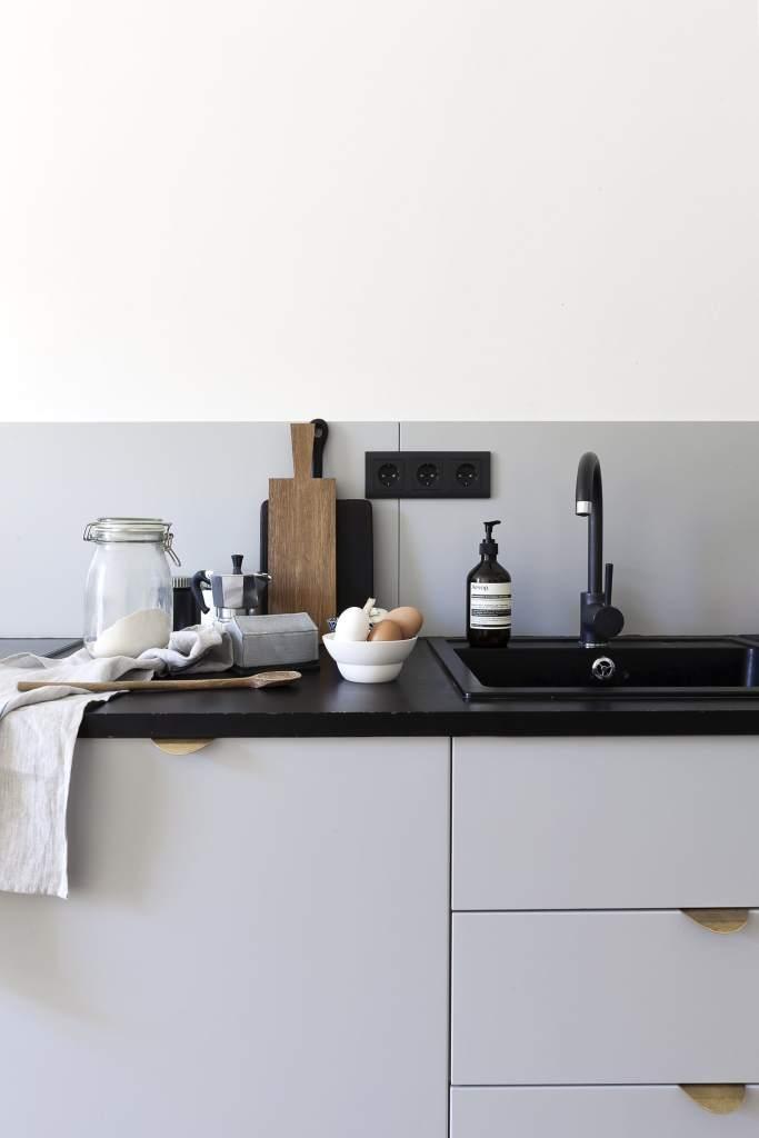 Pancakes coming up - Coco Lapine Design blog
