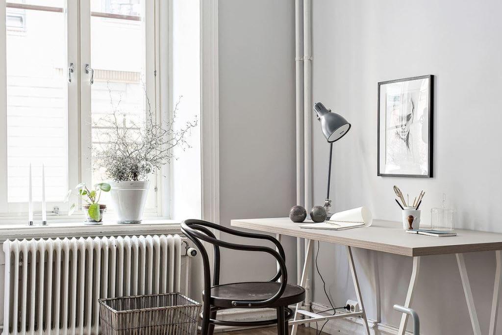 ... 10 Inspiring Small Home Offices   Via Coco Lapine Design Blog ...