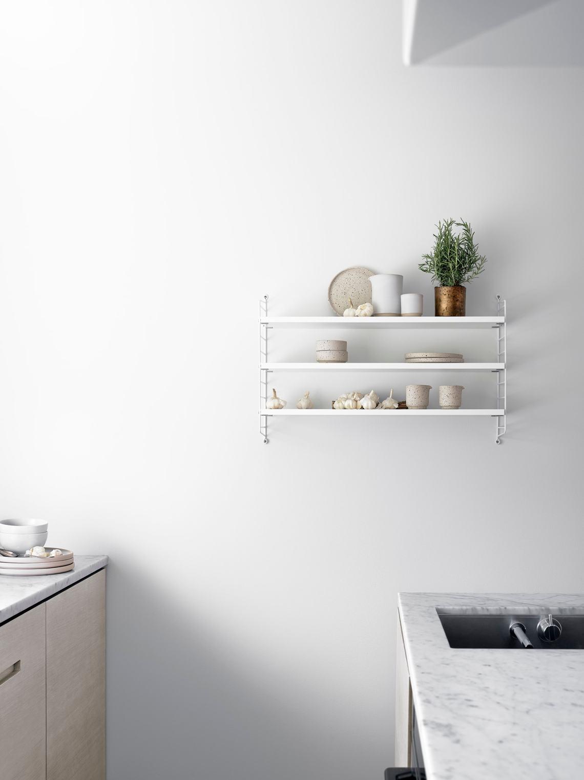 News from String - via Coco Lapine Design blog