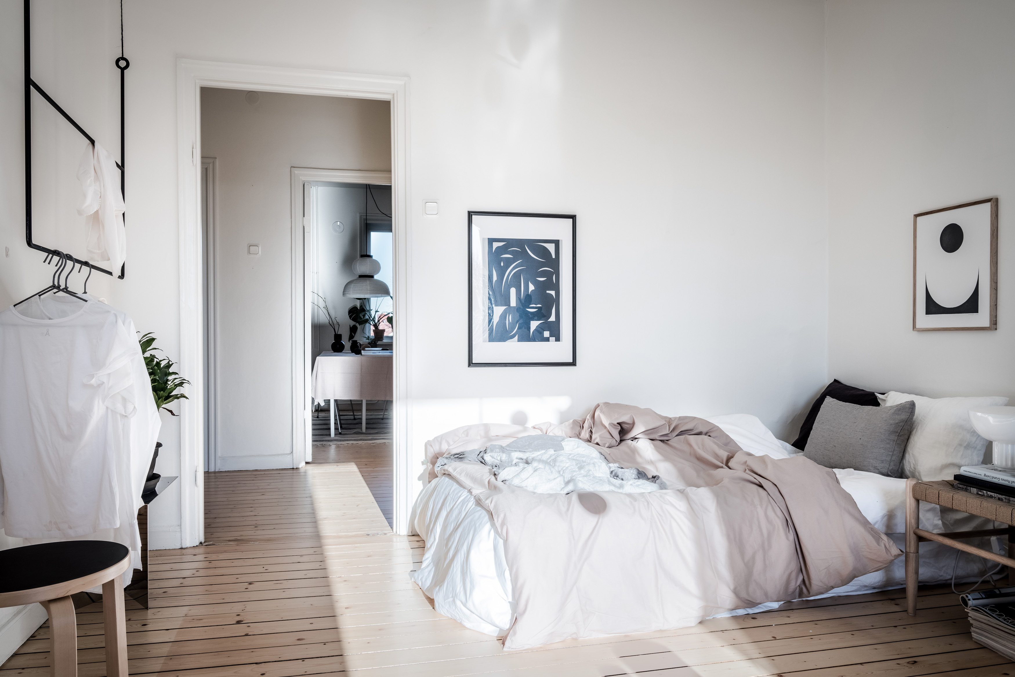 Bedroom and living room combination - COCO LAPINE DESIGNCOCO LAPINE ...