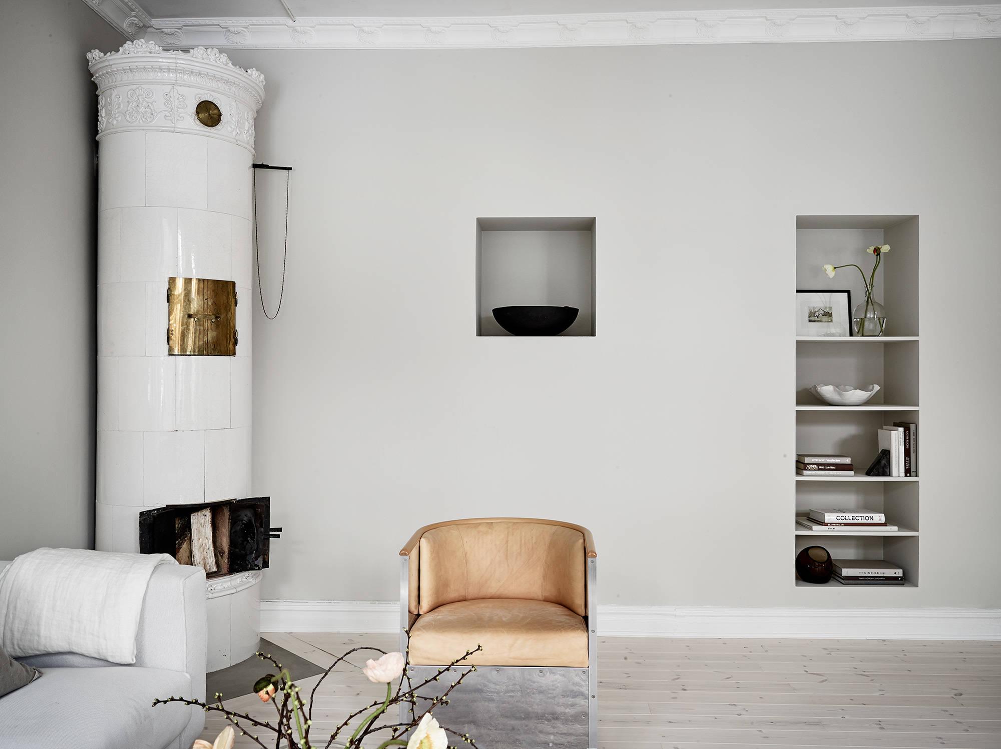 A warm greige home - COCO LAPINE DESIGNCOCO LAPINE DESIGN