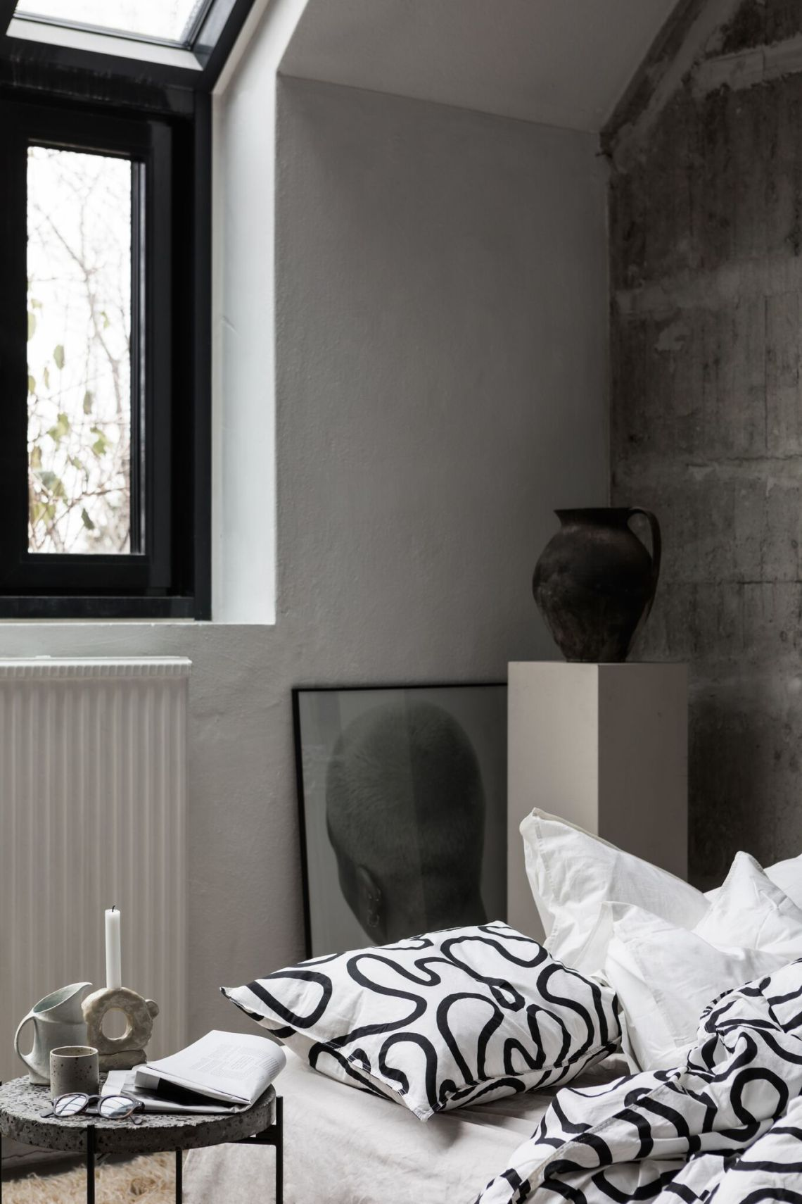 Elin Silfvast for Midnatt - via Coco Lapine Design blog