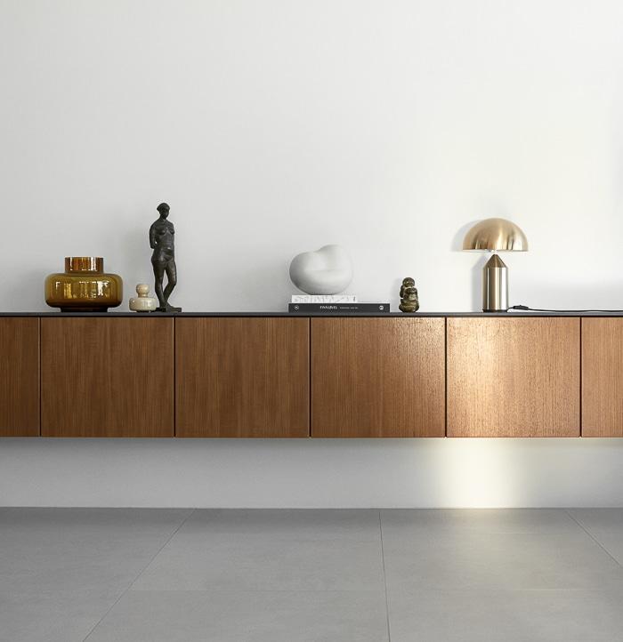 Minna Jones for Blau - via Coco Lapine Design blog