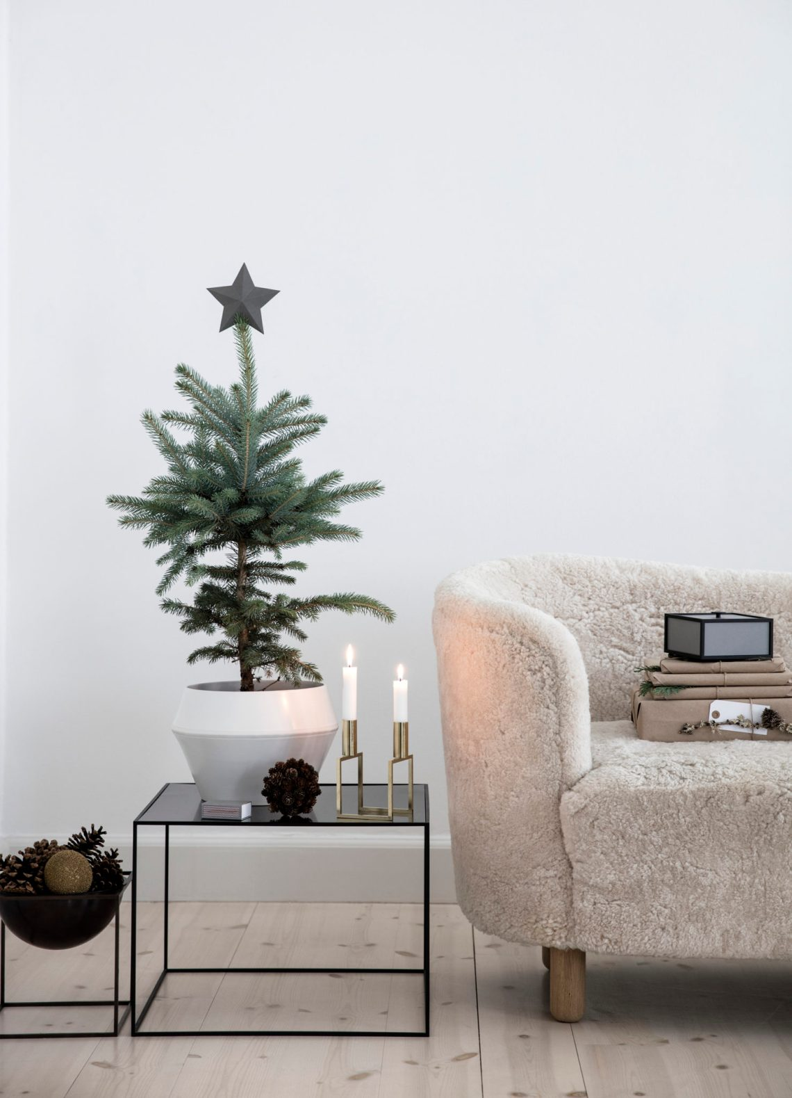 Christmas inspiration from By Lassen