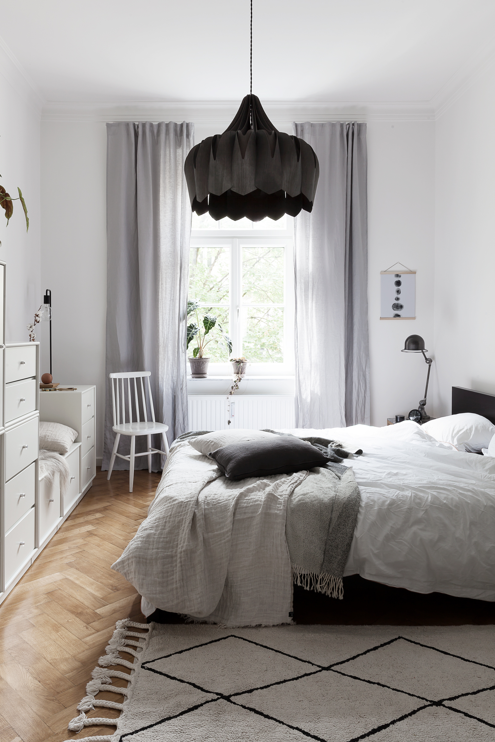 Schlafzimmer Lampe Scandi Be Liv Peony Lamp Giveaway Coco Lapine Designcoco Lapine Design
