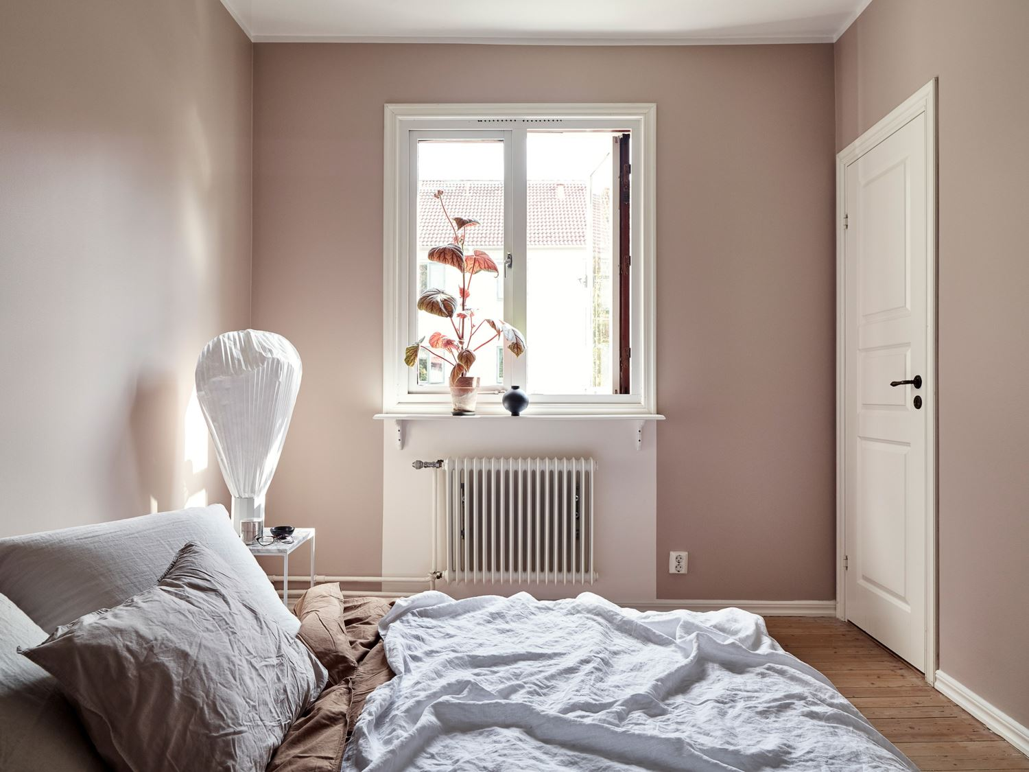 Dusty Pink Bedroom Dusty Pink Bedroom Walls Coco Lapine Designcoco Lapine