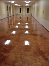 Industrial Flooring Options - Colorado Concrete Repair