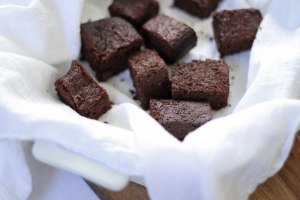 Brownies - Coconut Contentment (Paleo, Nut-free, Coconut-free, Gluten-free)