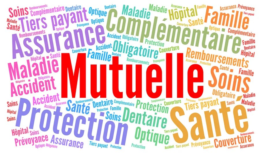 Assurance Mutuel Mutual Health And Complementary Health Care And Health