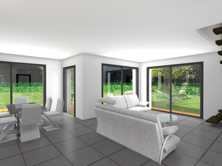 Amenagement Interieur Maison Moderne