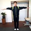 心のためのボディーワーク・・音認識と動作の連動3