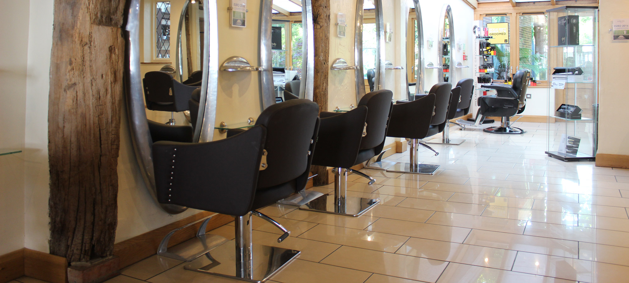 Salon Hair Billingshurst Hair Salon And Hairdressers