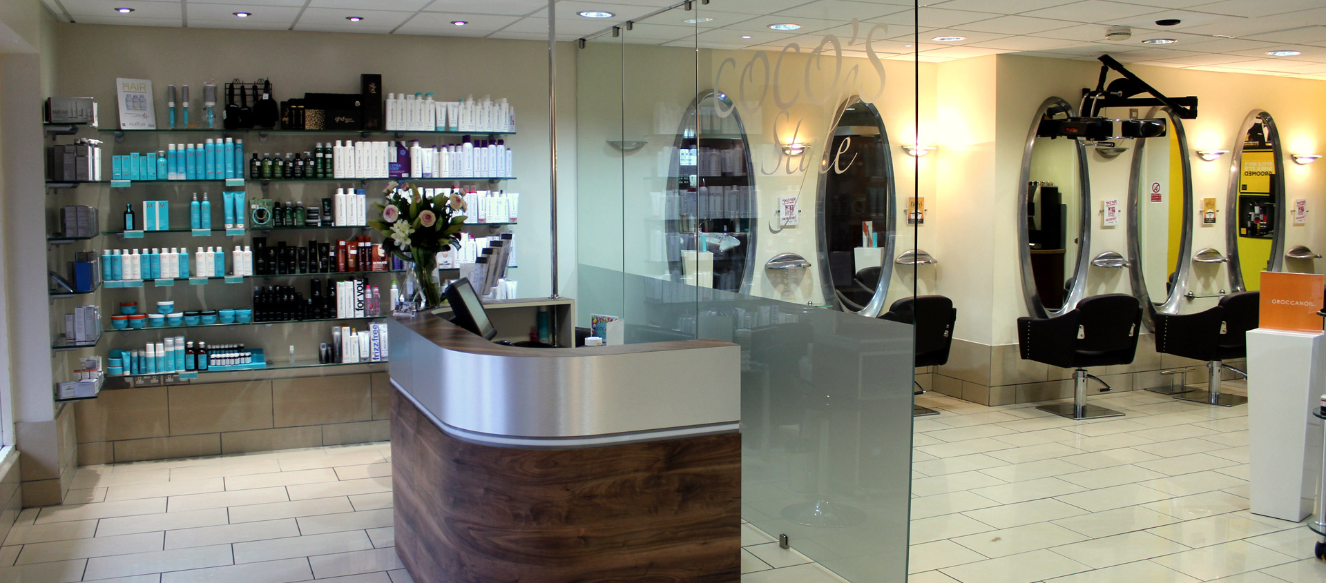 Beauty Hair Salon Crawley Hairdressers And Beauty Salon